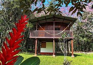 finca ixobel eco hotel poptun guatemala treehouse